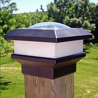 Brightest And Longest Lasting Garden Solar Lights In